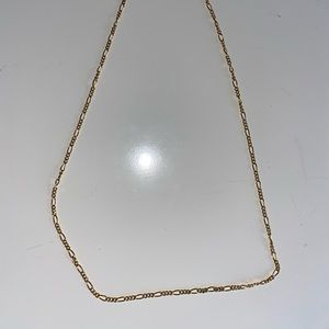 Mejuri Chain Necklace
